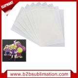 プラスチゾルの顔料インクのための熱い販売A3の転写紙