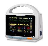 Patienten-Überwachungsgerät der lebenswichtigen Zeichen-Hm-07 (Patienten-Überwachungsgerät ETCO2+SpO2)