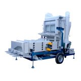 Machine de nettoyage de sésame de nettoyeur d'écran de machine de nettoyage d'écran d'air