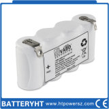 Со стандартным напряжением 4,8В аварийного освещения LiFePO4 батарей