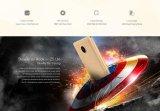 Золото телефона камеры FM сотового телефона 5.0MP первоначально дюйма двойное SIM квада Core5.0 ROM RAM 1GB 8GB мобильного телефона Leagoo Z5 Lte Z5 Android франтовское
