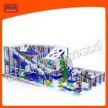 Mich Qualitäts-Schnee-Thema-Kind-Spielplatz