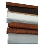 Деревянная пленка PVC Lamianting зерна для профилей окна