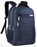 Sac multicompartimenté de sac à dos d'ordinateur portatif pour l'école, élève, ordinateur portatif, augmentant