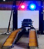 Máquina de raios X Sistema de digitalização do veículo para automóveis e camiões