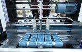 Laminatore ad alta velocità automatico della scanalatura con il mucchio Turner/laminatore della scanalatura