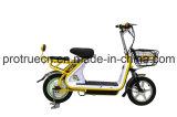 Motociclo Eléctrico de baixo consumo