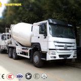 [سنوتروك] [هووو] [6إكس4] [سمنت ميإكسر] شاحنة مع 30 طن