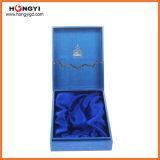 Rectángulo de regalo de papel del rectángulo del estilo de Medio Oriente del rectángulo del perfume de la especialidad