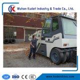 Uso pneumático dos rolos 16tons do Liso-Pneu para a estrada/aeroporto High-Class/estrada municipal e a terra industrial
