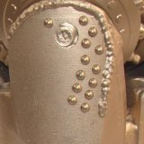 Vente chaude ! Fabrication du trépan tricône IADC 617 12 1/4 '' matériel de foret