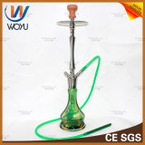 Het Glas dat van het Geval van de Sigaret van de waterpijp Waterpijp Waterpipe rookt