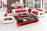 イタリアデザインホーム家具のソファーは1+2+3をセットした