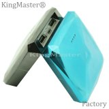 Kingmaster 6600mAh Power Bank Chargeur de batterie de haute qualité pour mobile