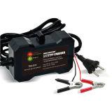 12V 1,5A автоматическое зарядное устройство для аккумулятора