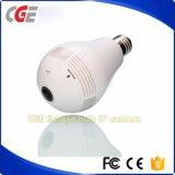 Kamera-Birne Fisch-Augen CCTV-LED für Haus