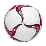 Balón de fútbol del club de Deflatable del estándar internacional