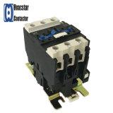 Cjx2 Reeks AC Industriële Elektromagnetische ac-3 de Schakelaar van 3 Pool 65A 110V