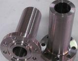 習慣およびStocksallのサイズ及び指定ANSIのチタニウムの管のフランジ