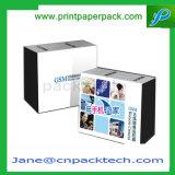 주문을 받아서 만들어진 전자 제품 이동 전화 iPad iPhone 포장 상자
