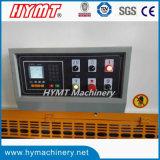 Máquina de corte do feixe hidráulico do balanço QC12Y-20X3200