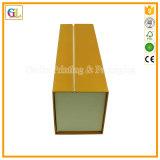 卸し売り製造業者によってカスタマイズされるギフト用の箱のPacakagingのワインボックス
