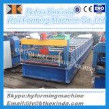 Folha ondulada plástica de venda do telhado de 780 produtos da parte superior dez de China que faz a máquina