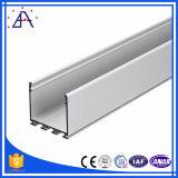 가벼운 주거 사용 알루미늄 H 단면도 (BZ-0161)