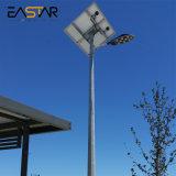 3 ans de garantie 80W Lampe LED feux de la rue solaire