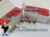polipéptidos Pralmorelin Ghrp-2 del frasco 10mg para el edificio de carrocería