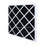 HVAC 에어 컨디셔너를 위한 C에 의하여 활성화되는 탄소 공기 정화 장치
