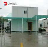 オフィスのためのオーストラリアの標準現代プレハブの家