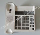 電話機アセンブリプラスチック注入の型および形成