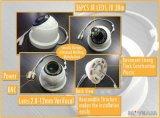 China Fabricante Câmeras CCTV Vandalproof Dome Câmera de segurança Ahd (MVT-AH34)
