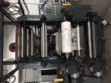 Impresora de alta velocidad de Flexo del carrete con la película plástica del papel de rodillo no tejida