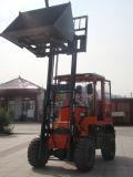 Xdyc30 3.0 Ton Forklift Terrain
