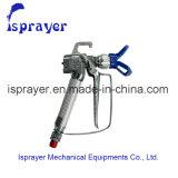 Pistola privada de aire de la pintura del acero inoxidable para el rociador privado de aire de alta presión de la pintura