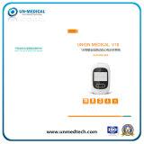 18 System der Leitungskabel-dynamisches volles Informations-ECG Holter ECG
