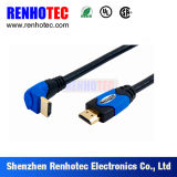 전기 연결관을 자전하는 좋은 품질 HDMI