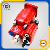 Pompa a ingranaggi idraulica C101 per il camion ed il rimorchio