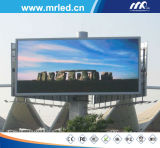 Colore completo di P10mm che fa pubblicità allo schermo di visualizzazione del LED