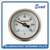 肉温度計温度の正確に測グリルの温度計