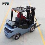 2-2.5t LPG及び日産エンジンを搭載するガスの決闘の燃料のフォークリフト