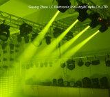 Neuester 120W LED Punkt-bewegliches Hauptlicht