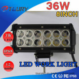 36W LED 스포트라이트 Drving 가벼운 Offroad 4WD LED 일 빛