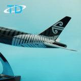 공기 뉴질랜드 보잉 민간 항공기 모형 B777-300er