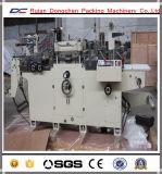 Machine d'impression Flexo Hx320 Letterpress pour rouleaux d'étiquettes rétractables en PVC (DC-HX)