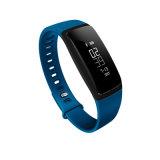 인조 인간 iPhone를 위한 지능적인 팔찌를 감시하는 방수 Ipx7 스포츠 시계 심박수