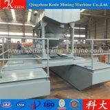 판매를 위한 강 금 기계, 소형 금 준설선