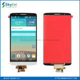 Экран касания индикации LCD мобильного телефона для LG G3 D850 D855 LCD